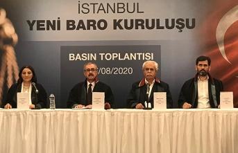 İstanbul 2 Nolu Baro'nun kurulması için ilk büyük adım