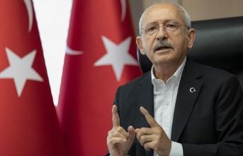 Kılıçdaroğlu müjde sonrası sessizliğe gömüldü: AK Parti'den imalı gönderme