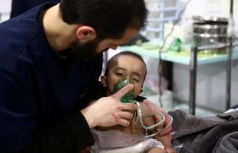 Kimyasal katliamın 7'nci yılı! Kanlı rejime 'Rusya' ve 'Çin' kalkanı
