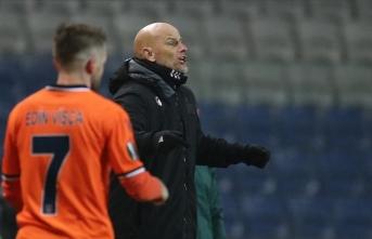 Kopenhag Teknik Direktörü Solbakken: Beş günlük ara oyunculara iyi geldi