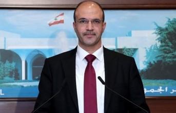Lübnan Sağlık Bakanı'ndan Erdoğan'a teşekkür!