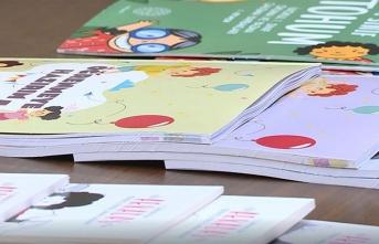 İlkokul öğrencilerine MEB'den iki yeni çalışma seti