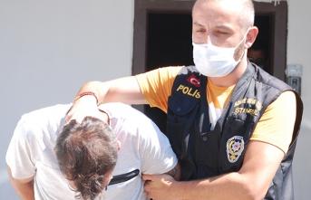 Sancaktepe'deki zehir tacirlerine operasyonda 3 gözaltı