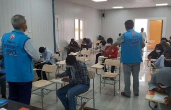 TDV'nin uluslararası öğrenci programlarına 6 bin 295 kişi başvurdu