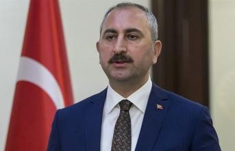 Adalet Bakanı Gül'ün YÖK'ten 'sıralama' talebi