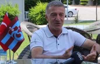 TFF Tahkim Kurulu, Ahmet Ağaoğlu'nun cezasını onadı