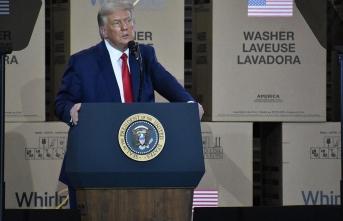 Trump imzayı attı: Çinli iki deve şok! Kapatıldı