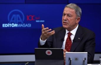 'Türkiye'nin gücünü test etmesinler'