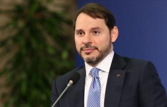 'Türkiye psikolojik ve maddi duvarı yıktı'