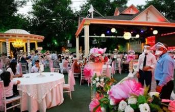 Ülke genelinde düğünlerde denetim yapılacak
