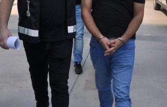 İstanbul merkezli organize suç örgütü operasyonu: Çok sayıda gözaltı