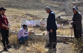 10 yıl önce PKK'nın katlettiği siviller anıldı