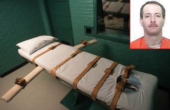 ABD'de yılın altıncı idamı gerçekleştirildi