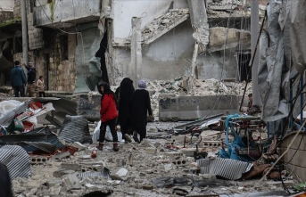 ABD öncülüğündeki koalisyon 3 binden fazla sivili öldürdü