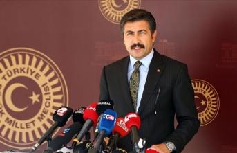 AK Parti Grup Başkanvekili Özkan'dan 'idam cezası' açıklaması