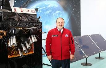 'Antarktika'nın şifrelerini Türk bilim insanları çözüyor'