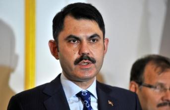 Bakan Kurum: Kira yardımları yapılıyor kimse mağdur edilmeyecek