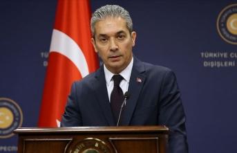 Belçika, Gülen Kürsüsü'nü kapattı, Türkiye tebrik etti