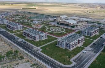 Belediye yatırımıyla açıldı: Şifa dağıtacak!