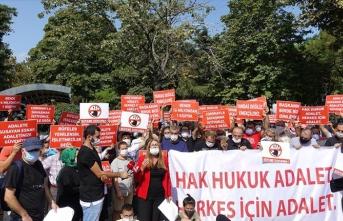 Büfecilerden İBB önünde protesto
