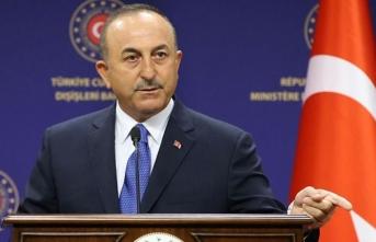 Türkiye'den skandal örneğe çok sert tepki: İbretlik...