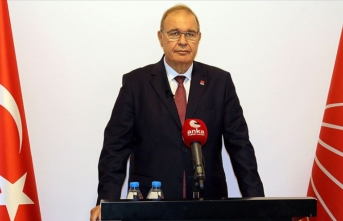 CHP Sözcüsü Öztrak: Doğu Akdeniz meselesinde yalnız kaldık