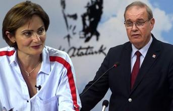 CHP'den Kaftancıoğlu'na veto: Domuzla, Ermeni meselesiyle hatırlanıyor