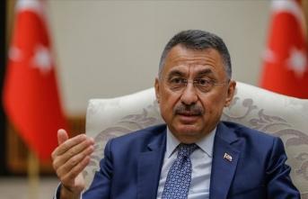 Cumhurbaşkanı Yardımcısı Oktay, Ermenistan'ın Azerbaycan'a saldırısını lanetledi