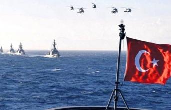 Yunanistan'ı üzecek karşılaştırma: Havada da, karada da, denizde de üstünüz