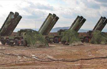 NATO'dan son dakika Türkiye ve S-400 açıklaması