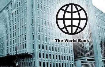 Dünya Bankası'ndan Kovid-19 aşısı için dev  kaynağa onay