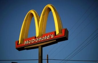Dünyaca ünlü fast food markasına dava!