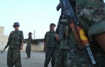 Ermenistan, PKK'lı teröristleri cephe hattında kullanıyor!
