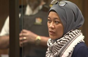Eşi Yeni Zelanda saldırısında şehit olmuştu: Türk halkına teşekkür ediyorum