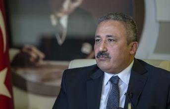 HSK Başkanvekili Yılmaz'dan 'yeni adli yıl' mesajı