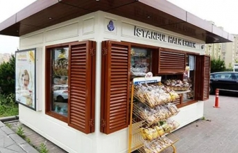 İBB'den halk ekmeğe bir zam daha