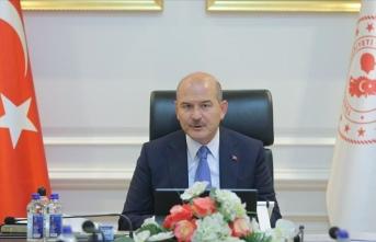 İçişleri Bakanı Soylu açıkladı! Selde kaybolan 4 kişi henüz bulunamadı