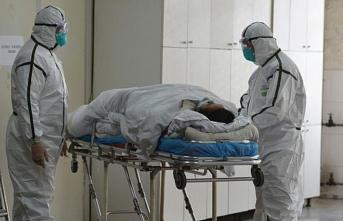 Virüs bulaşan kişi sayısı 33 milyon 310 bini aştı!