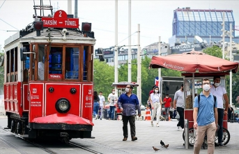 İstanbul'a dönüş yapanlar için uyarı