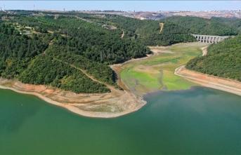 İstanbul'un barajları alarm veriyor! İşte son durum...
