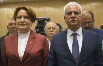 İYİ Parti'de 'Paralel liste' kavgası! Sosyal medyada kılıçlar çekildi