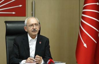 Kılıçdaroğlu'nun Biden hamlesine dikkat çeken tepki! 'Sinyal vermede O'nun gibi ol'