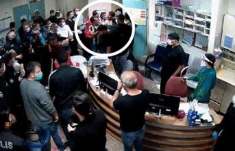 Korkunç saldırı! Maske uyarısı yapan sağlık çalışanı ameliyata alındı