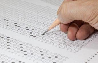 KPSS Öğretmenlik Alan Bilgisi Testi kitapçığı ve cevap anahtarı yayımlandı