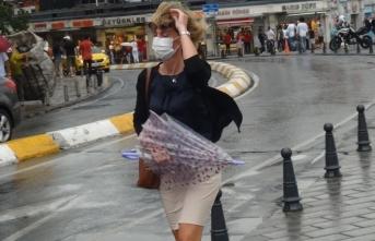 Meteoroloji'den İstanbul'a uyarı geldi!