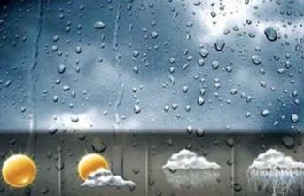 Meteoroloji'den uyarı üstüne uyarı! Sıcak ve yağmur fena bastıracak