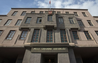 MSB duyurdu: Türk ve Rus askeri heyetleri toplantı yapacak