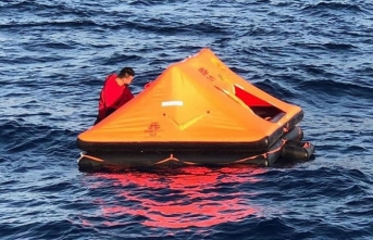 Muğla'da 11 kişi daha kurtarıldı