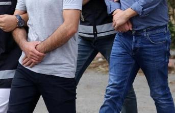 Çeşitli suçlardan aranan 208 şüpheli yakalandı
