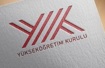 YÖK'ten SYBS iddialarına cevap